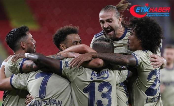 Fenerbahçe'den son 5 sezonun en iyi başlangıcı