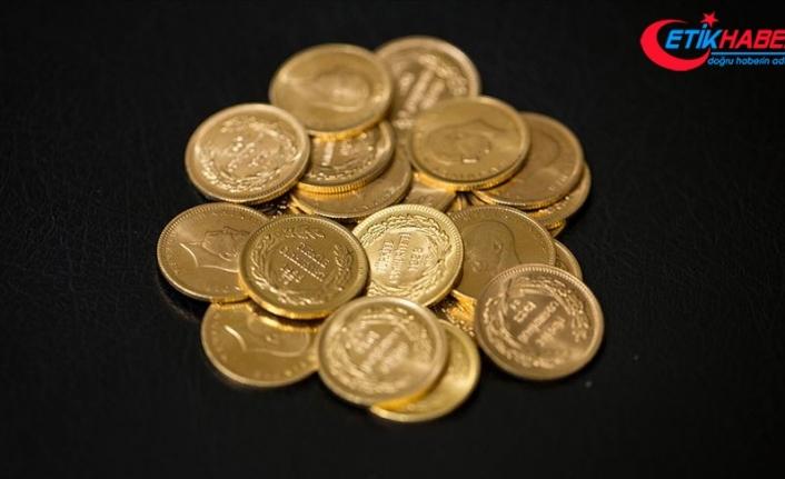 Altının gram fiyatı 405 liradan işlem görüyor