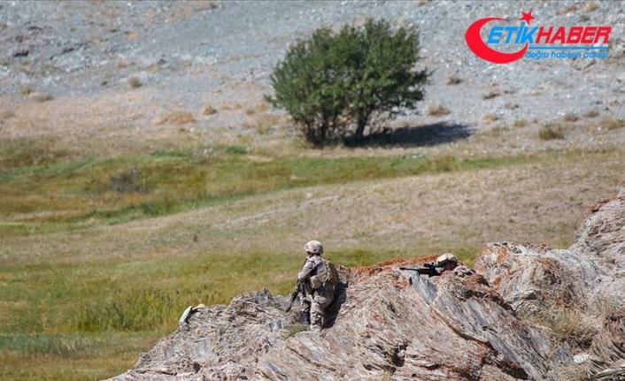 İçişleri Bakanlığı: Mardin kırsalında 3 terörist etkisiz hale getirildi
