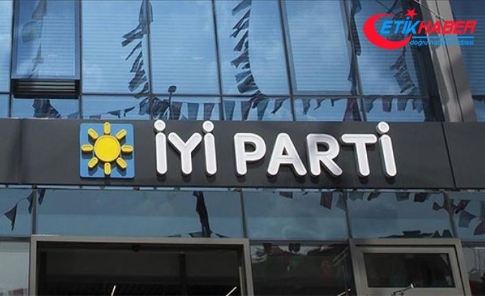 İYİ Parti Kayseri'de istifa depremi! Kurucular istifa etti...