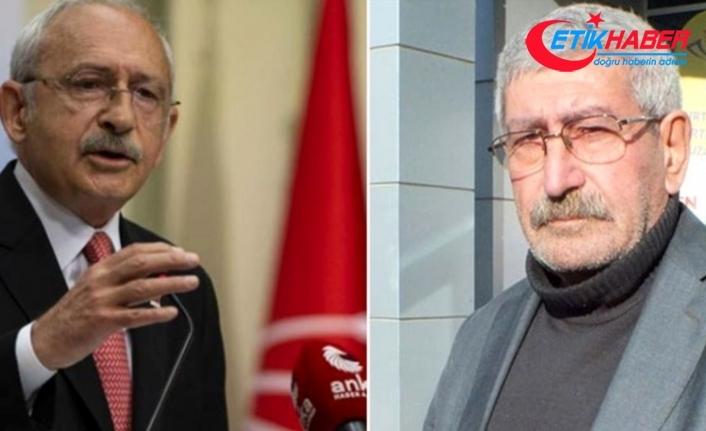 Kılıçdaroğlu'nun kardeşinden 'Çakıcı' çıkışı: Ağabeyim piyondur!