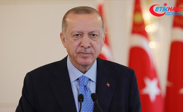 Cumhurbaşkanı Erdoğan İnsan Hakları Eylem Planı'nı açıklayacak