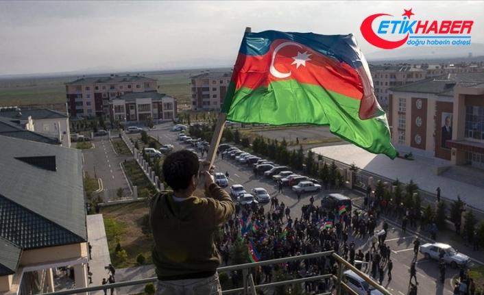 Azerbaycan'da Karabağ'a 'Büyük Dönüş' için çalışmalar sürüyor