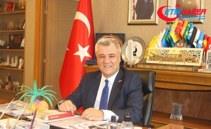 MHP'li Özarslan: Vatan pahasına siyaset olmaz