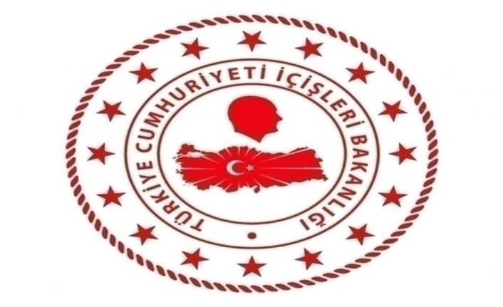"""Göç İdaresi Genel Müdürlüğü: """"Sosyal medyada provokatif paylaşımı yapan 7 kişi yakalandı"""""""