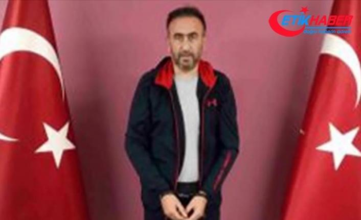 MİT operasyonuyla Özbekistan'dan getirilen FETÖ sanığı Gürbüz Sevilay'ın tahliyesine itiraz reddedildi
