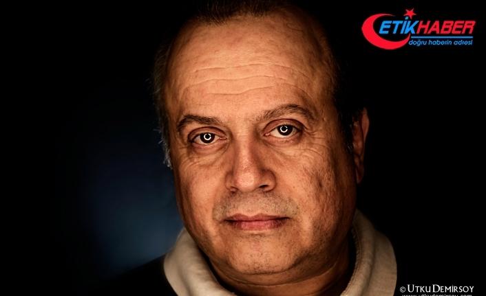 Seksenler dizisinin sevilen oyuncusu Kemal Kuruçay hayatını kaybetti