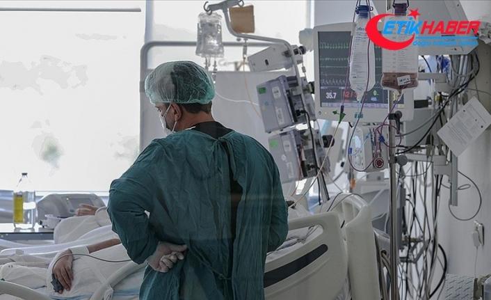 Türkiye'de 26 bin 217 kişinin Kovid-19 testi pozitif çıktı, 217 kişi yaşamını yitirdi