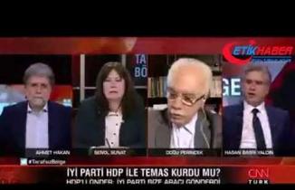 İP Milletvekili Sunat: Akşener'in oy istediği İmamoğlu için bizim adayımız değildi dedi