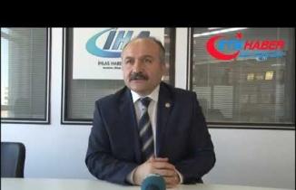 İP'in yeni vekili Usta: CHP, HDP, İP ittifakını FETÖ destekliyor